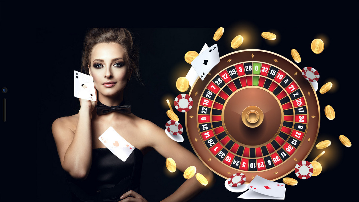 Hvordan dokumentere det å spille casino