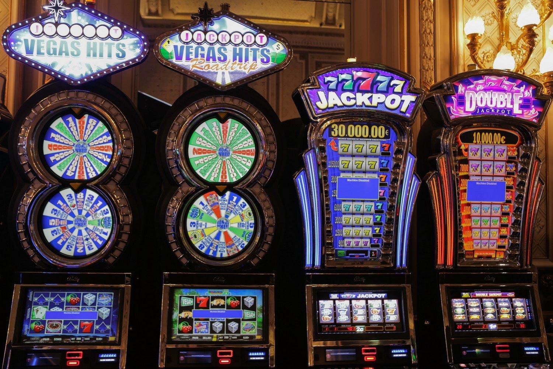 Hva har skjedd med casinoer på nettet?